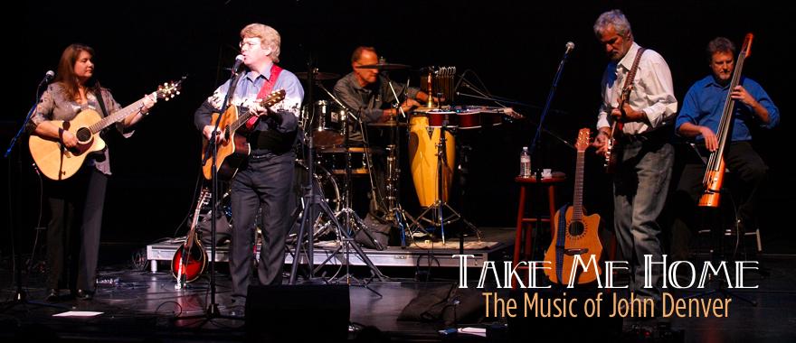Take Me Home: The Music of John Denver