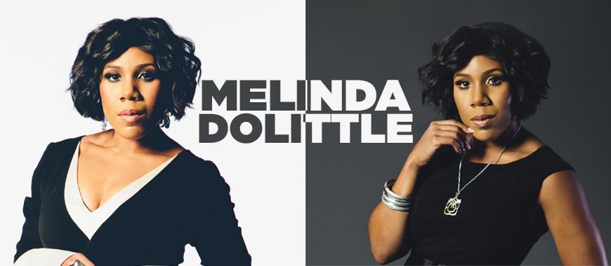 MELINDA DOLITTLE BANNER