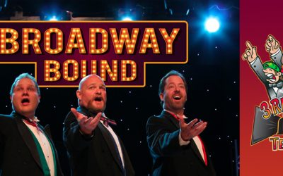 Broadway Bound: The 3 Redneck Tenors