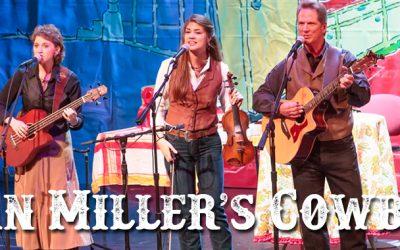 Dan Miller's Cowboy