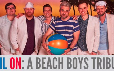 Sail On: A Beach Boys Tribute
