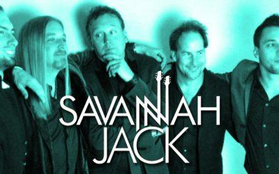 Savannah Jack