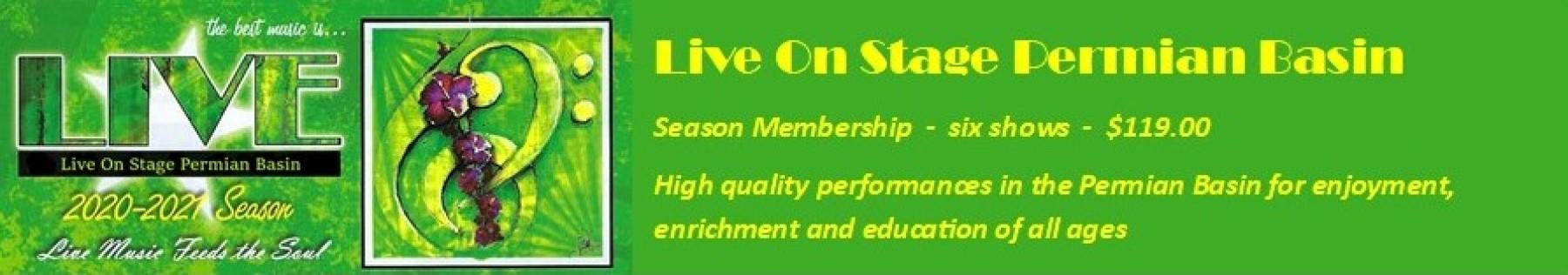 LiveonStage-PB.org