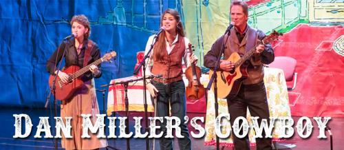 Dan Millers Cowboy